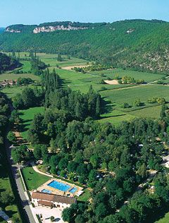 Camping Bel Ombrage Dordogne Perigord