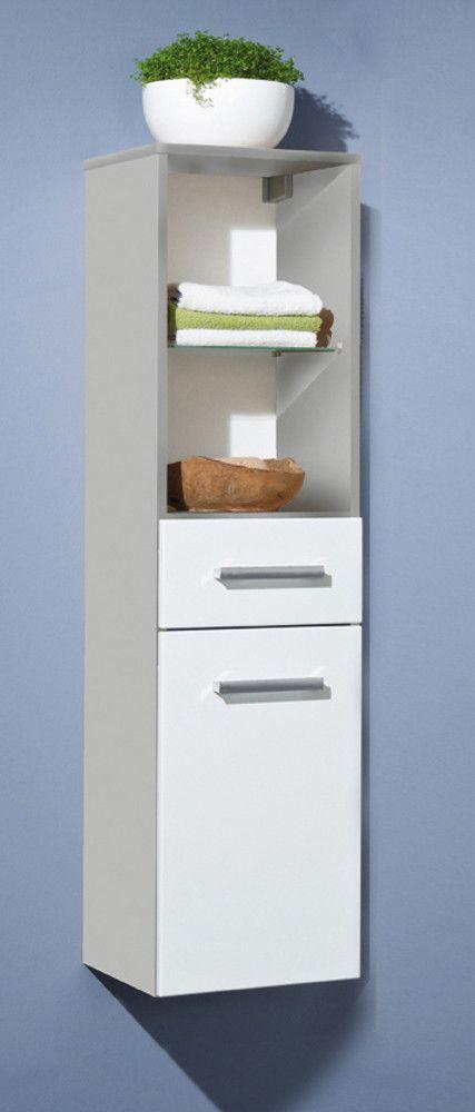 25+ best ideas about Bad Hochschrank on Pinterest Badezimmer - badezimmer hochschrank 60 cm breit
