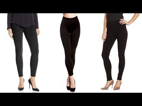 The Best Leggings To Buy