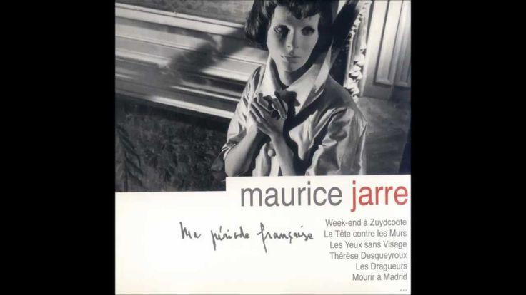 Maurice Jarre - Les Yeux Sans Visage: Thème Romantique