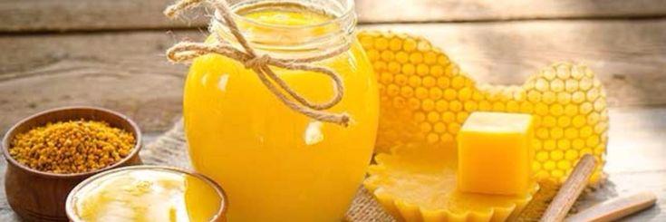 10 toepassingen van honing die je zeker moet proberen