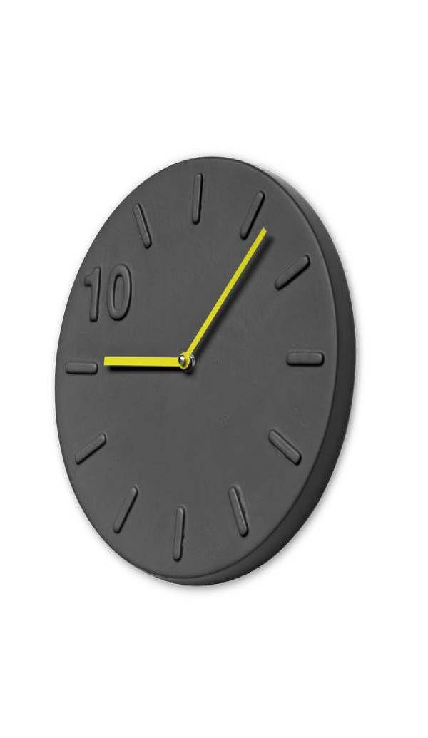 """Reloj de pared, """"7"""""""