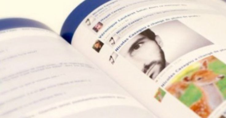 If you love Facebook so much that you'd like to see your content on your coffee table, then we've got seven superb solutions for getting your Facebook profile and photos made in...