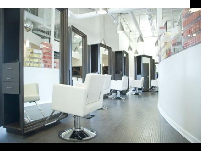 Salon Utopia Medspa Beauty Salons & Spas Modern Vintage Traditional ...
