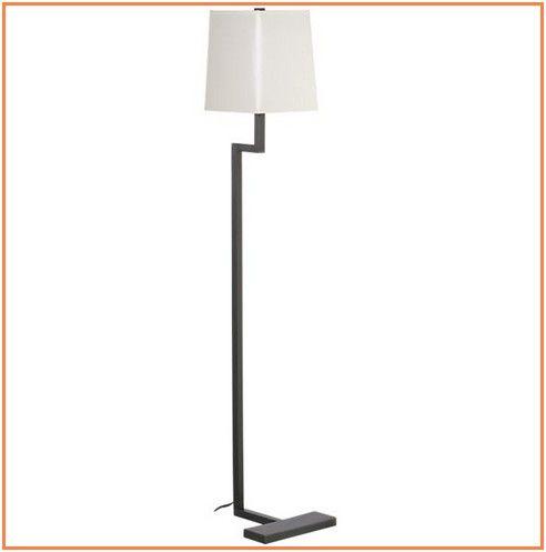 Extraordinarily Chandelier Floor Lamp