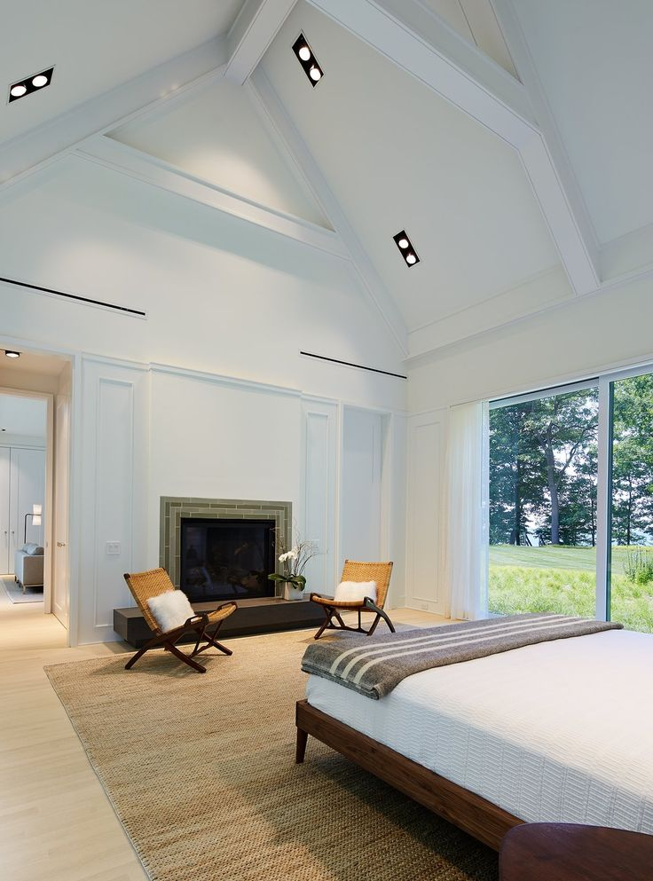 Mejores 17 imágenes de Booth Hansen / New Buffalo Residence ...