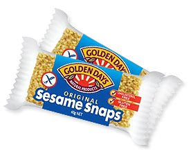 Seasame Snaps :)