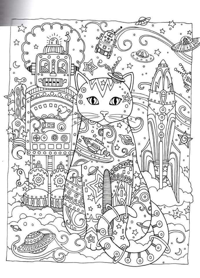 304 Best Coloring Pages To Print
