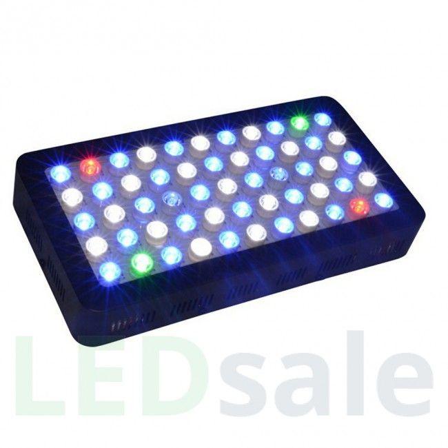 165W Full Spectrum LED Aquarium Lamp