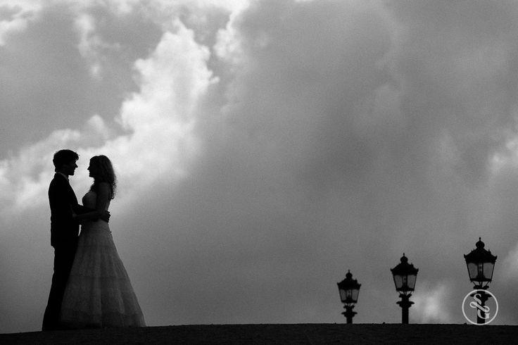 Destination Wedding - Stockholm, Sweden   #simongorges #brideandgroom #bride #groom #destinationwedding #Stockholm #sweden #amazing #love #balckandwhite #silhouette