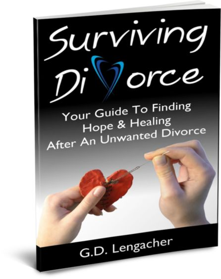 How long to start dating after divorce