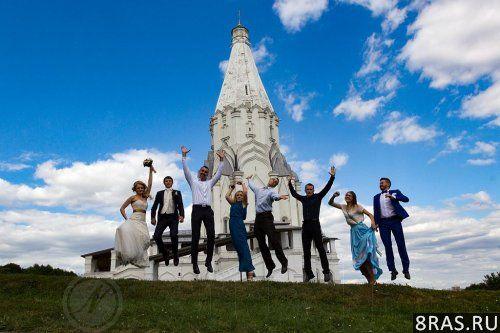 Профессиональная видеосъемка свадеб | Подольск объявление №2823