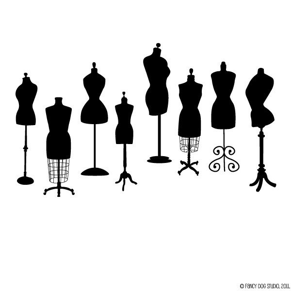dress forms