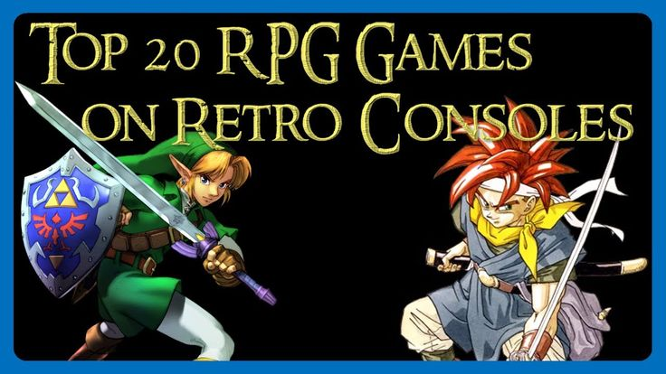 Play Online Role-Playing Games (RPG) on Super Nintendo, Game Boy, NES and Nintendo 64 ➤ Enjoy the Best RPGs directly in your Browser!