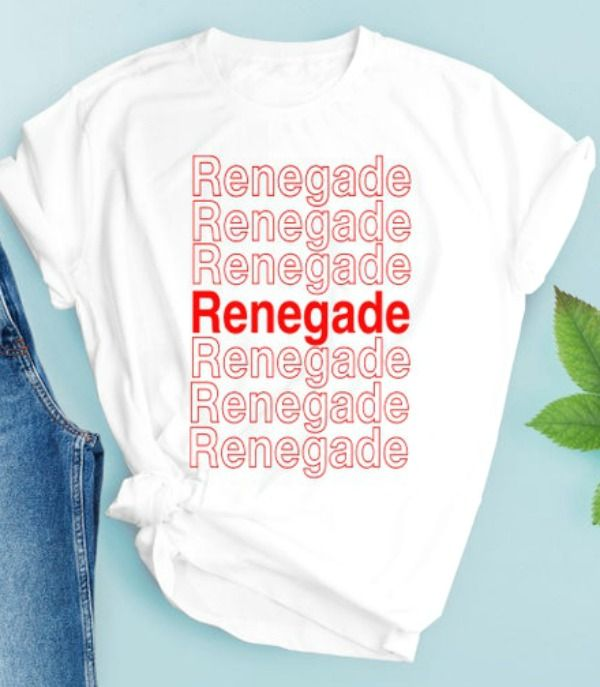 Everyone Is Doing Renegade On Tiktop So How About Sending Your Guests Home From Your Party With One Of These Party Trends Girls Birthday Party Birthday Outfit