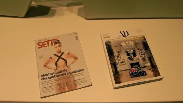 Iceland, new bench by #BartoliDesign for Segis is on Sette magazine and AD Italia.