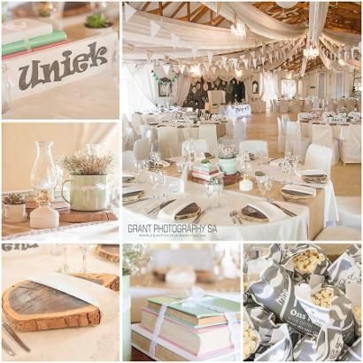 Beautiful Classy and Elegant Rustic Country themed wedding at Casa-lee Country Lodge in Pretoria East