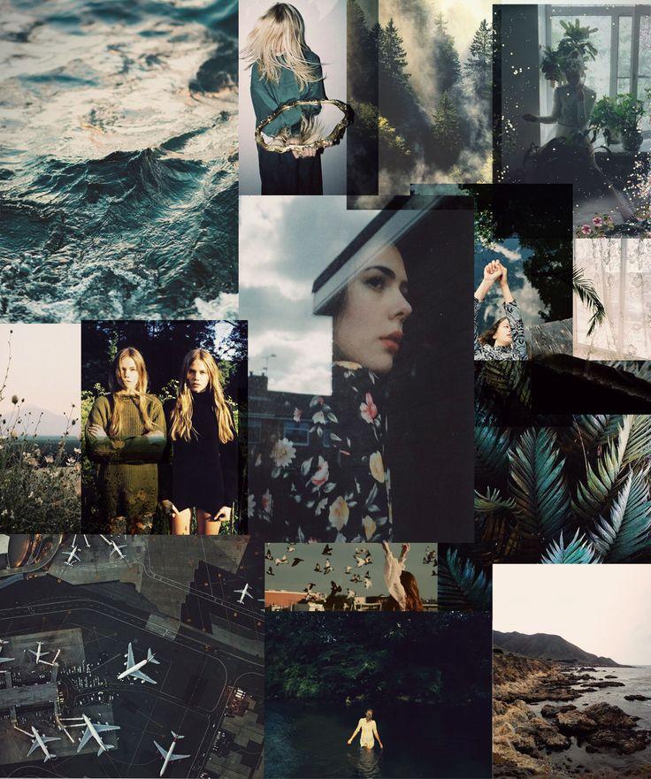 68 best moodboard.14 images on Pinterest | Girl gang, Van and ...