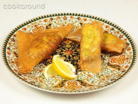 Brik: Ricette Tunisia | Cookaround