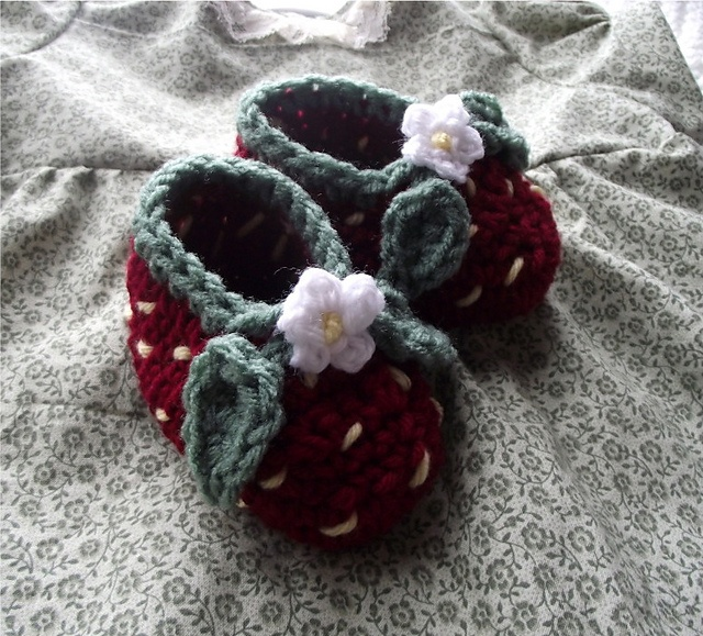 Pin by Cindy DeRose on Free Crochet Baby Booties Patterns ...