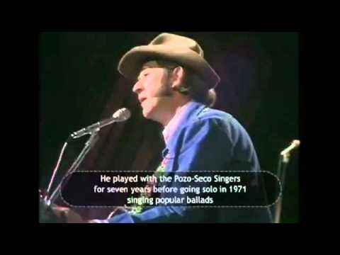 DON WILLIAMS - Amanda 1974 - One of the most beautiful songs of all times...