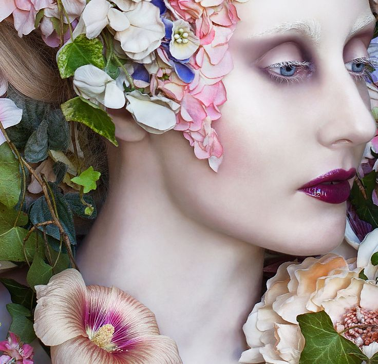 Wonderland - Kirsty Mitchell Photography
