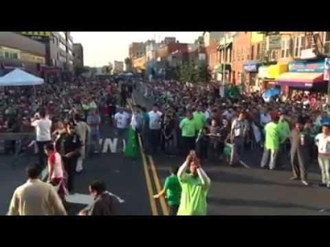 23 march pakistan day event in amerca