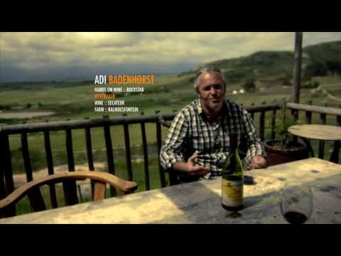 Adi Badenhorst #wine #SouthAfrica #Swartland