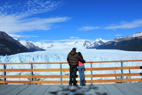 Perito Moreno glaciar, Calafate Patagonia, Argentina. #Glaciares #Patagonia #Argentina #viajar #viaje
