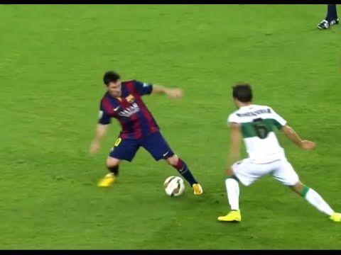 Lionel Messi - The Magician - 2015 ● Skills ,Goals ,Dribbles , Assists |HD http://1502983.talkfusion.com/en/