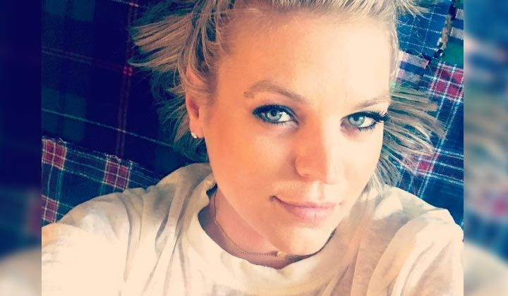 Kirsten Storms has opened up about the reason she's had to take time off from General Hospital: she has been battling 'severe depression.'