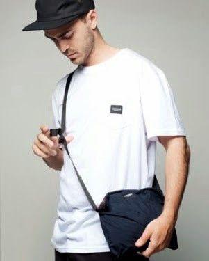 Basic Pocket T | Eldorado