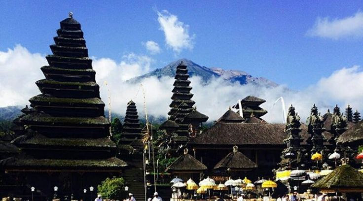 When you go on vacation to Bali, travel to some of the temple would be one option to complete your journey. Besakih Templeor the largest temple in Bali is one of the temples that you must visit....