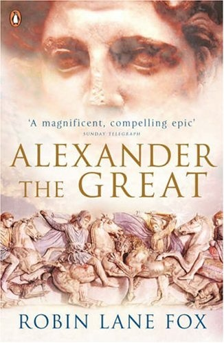 My favorite biography of Alexander done by his best historian: robin lane fox - alexander the great