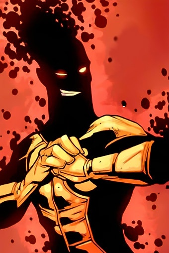 X Men Sunspot 28 best images about X...