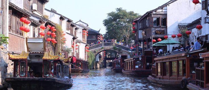 Tour della Cina: Shanghai, Guilin, Chengdu e Pechino -