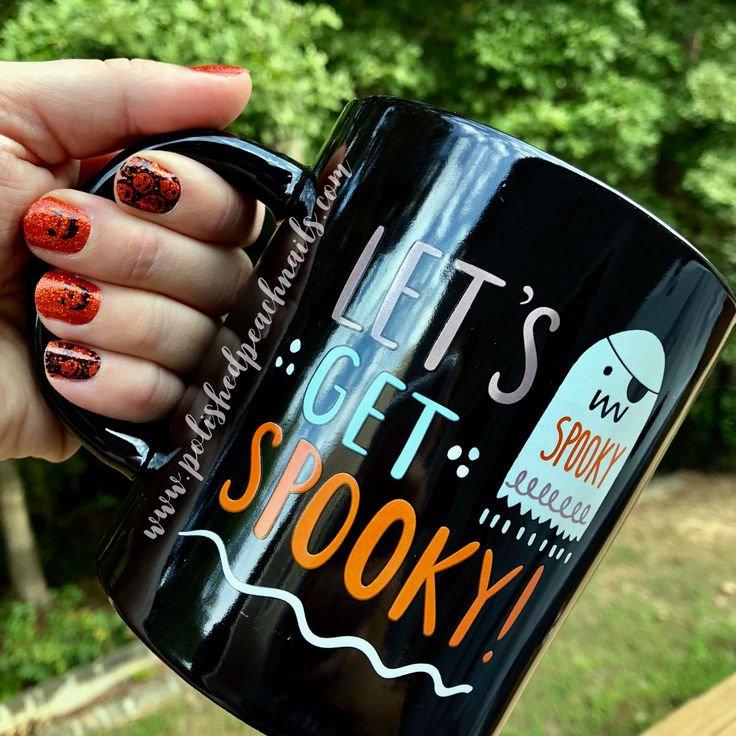 Oh My Gourd is one of Color Street's new nail sets from ...