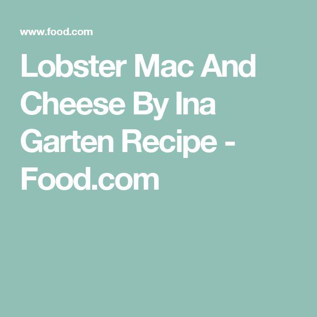 top 25+ best ina garten mac and cheese ideas on pinterest