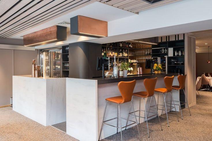 To Rom og Kjøkken (2015) – ARC arkitekter