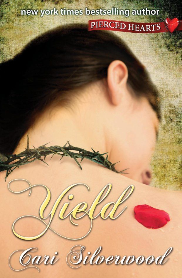 REVIEW: Cari Silverwood's 'Yield'