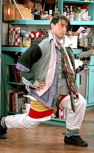 Keep it to a Carry On Bag #packing tips Great tutorial on packing, so you don't look like Joey here