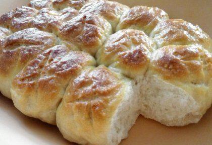 Party-kenyér római tálban | NOSALTY – receptek képekkel