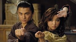 wendy wu homecoming warrior full movie - YouTube
