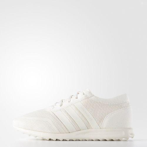 adidas Women's Los Angeles Shoes - White   adidas Canada