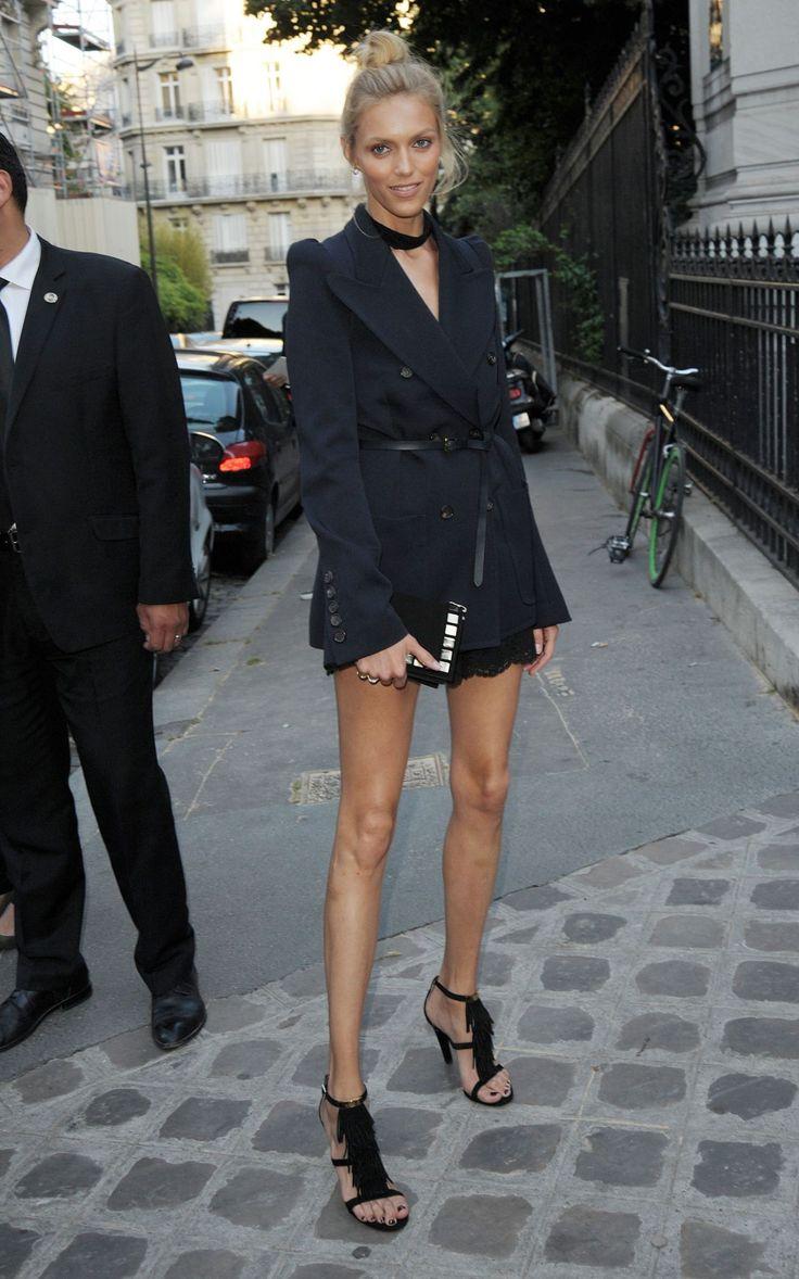 Fiesta Vogue Paris Foundation en la Semana de la Alta Costura
