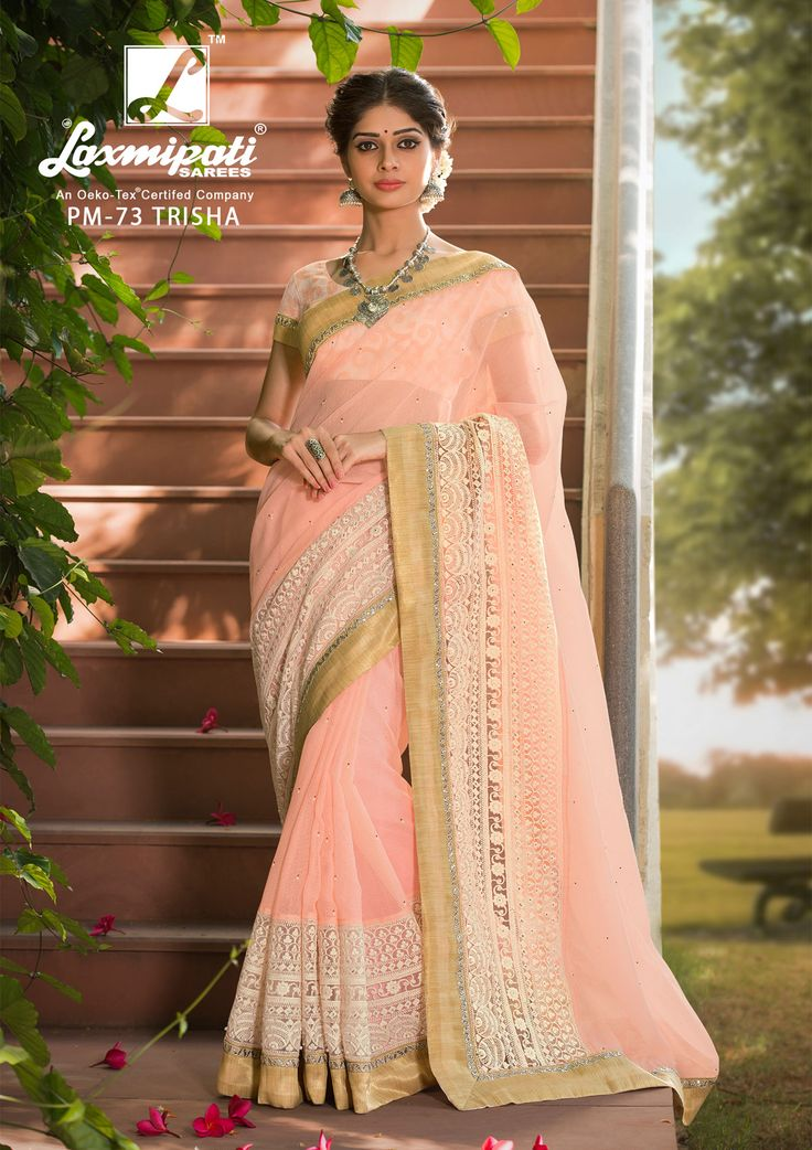 Buy Our Laxmipati Light Pink #Cotton Supernet #Embroidered_Saree and Light Pink Printed Rawsilk Blouse along with Lace Border for your special #occasion.   #Catalogue- #SABRANG #DesignNumber- SABRANG 73 #Price - ₹ 3158.00   #Colorfulsarees #Cashondelivery #Orderonline #Freedelivery #Freeshipping #Freehomedelivery #Manufacturer #Retailer #Ecommerce #Onlineservices #Festival #Worldwidedelivery #Shopnow #Happyshopping #India #SABRANG0217 #Oekotex #Couture #Et
