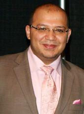 Dr. Mohamed El Gamal