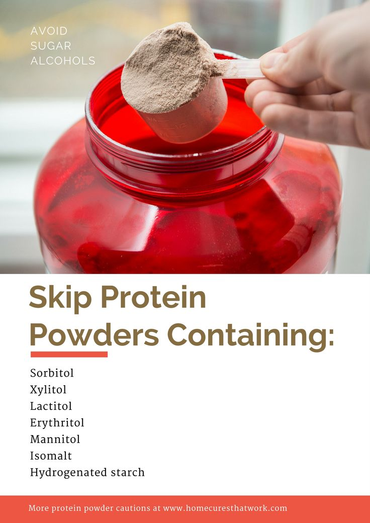 There's a lot of talk about protein powders in the health food world. Some say supplementing protein is essential to life... others say it just makes you gassy and gain weight. Let's cut through the crap and get to the TRUTH.  >Click to dispell some myths about protein...