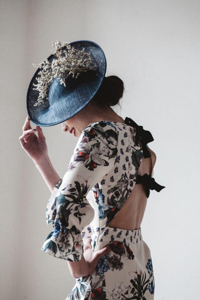 Lazos espalda   Supernatural Style | https://styletrendsblog.blogspot.com/