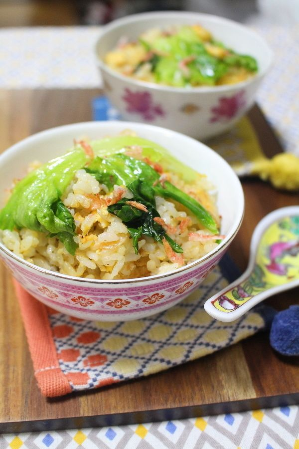 春休みのお昼ご飯に!10分炒飯まとめ   レシピサイト「Nadia   ナディア」プロの料理を無料で検索